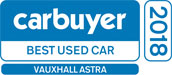 Carbuyer Best Used Car
